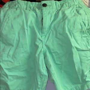 Men's Dress Shorts